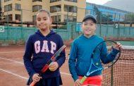 El Club de Tenis Antofagasta recibió al Circuito de Menores con miras al último Nacional del año