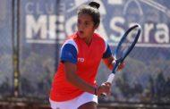 El circuito de la Confederación Sudamericana de Tenis aterrizó en nuestro país