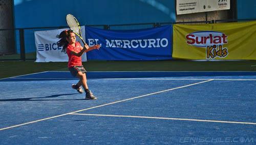 Ranking 2016 del Tenis 10 ya tiene más de 50 participantes