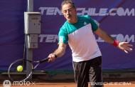Hubo tenis este fin de semana