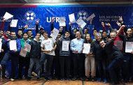 Asociación Tenis Araucanía realizó exitoso Curso de Árbitros