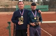 Negrete y Verdugo ganaron las dos llaves del torneo La Araucana
