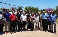 Con la aprobación de importantes cambios para el Tenis de Menores se efectuó Asamblea Anual