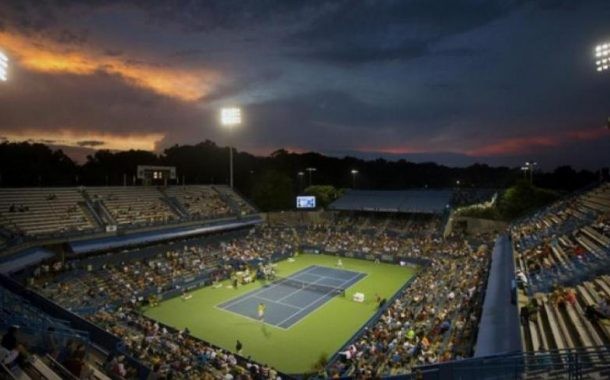 Se cancela Washington, pero confirman el US Open