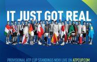 ATP reveló sistema clasificatorio a la Copa ATP: Chile es top 20