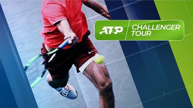 Como ver a los chilenos en vivo en los torneos Challenger