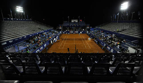 Jaime Fillol y una posible fecha ATP en Chile:
