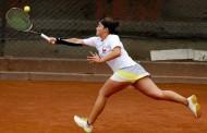 Fernanda Brito se medirá con Andrea Koch por un cupo en semifinales, Bárbara Gatica también está en cuartos de final