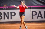 Gatica quiere el 14° título de su carrera en dobles