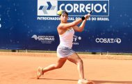 Gatica fue campeona en dobles del ITF de Túnez