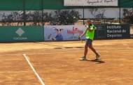 Malla, Lama y Tabilo avanzaron a octavos de final en la Copa IND Las Brisas de Chicureo