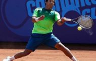 Bastián Malla es la gran sorpresa en el equipo de Copa Davis