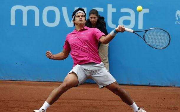 Bastian Malla gana dos partidos en la qualy del Challenger de Buenos Aires