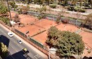 El mítico club Bellavista destruirá 2 de sus canchas de tenis