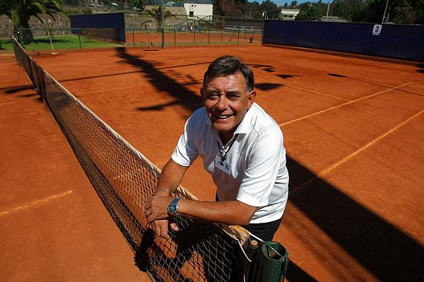 Belus Prajoux es designado nuevo capitán del equipo chileno de Fed Cup.