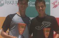 Con vicecampeonato de Benjamín Poblete finalizó la Rakiura Junior Cup