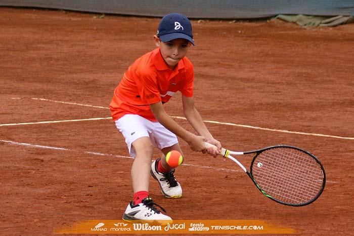 Circuito Tenis : Tenischile.com el portal del tenis chileno más de 170