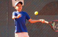 Benjamín Torrealba es el campeón singles del Mburucuya Bowl en 14 años