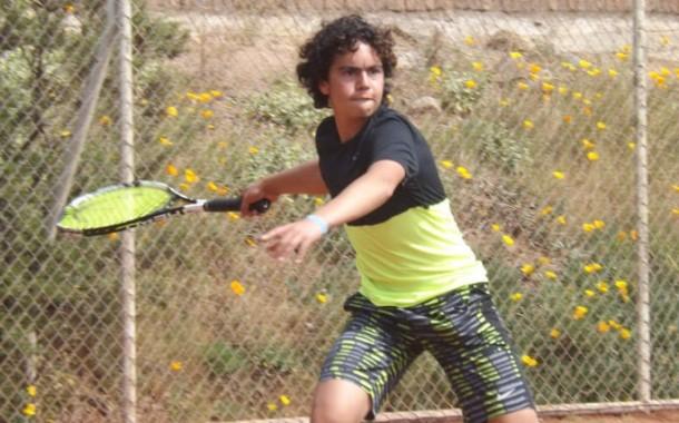 Una nutrida presencia nacional se da en el Regatas Junior Open de Lima