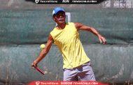 Quiroz fue el gran vencedor en la Universidad de Chile
