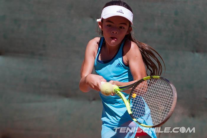 Circuito Tenis : Tenischile.com el portal del tenis chileno club municipal fue sede