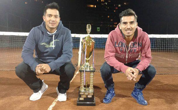 Circuito de dobles cierra su séptima etapa en Coquimbo