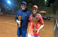Horacio Harispe es campeón del Senior Iván Camus