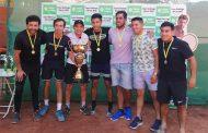 Final torneo Interclubes