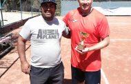Silva gana el Senior de Chiletenis