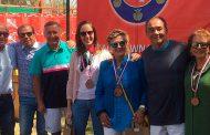 Con éxito culminó el Torneo Seniors Copa Carlos Herrera 2019