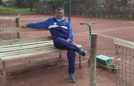 """Carlos Marchant (Parte II): """"No puedo ser el Superman del tenis chileno"""""""