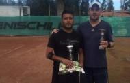 Urrejola gana torneo en la previa del 3er Nacional Senior by Moto X