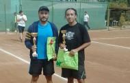 Urrejola gana título y Tunik vuelve al 1 de Chile