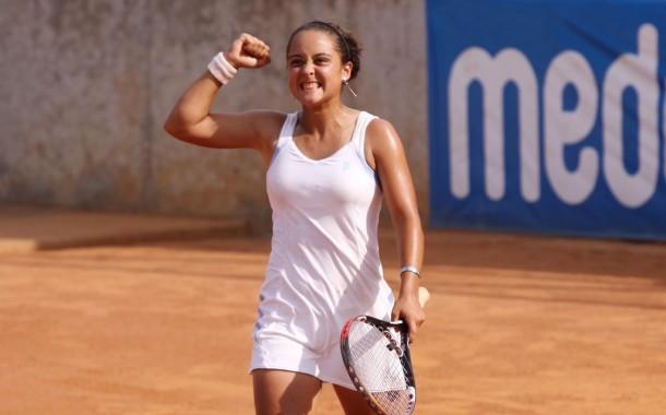Efemérides del tenis chileno