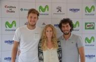 Movistar Open recibirá a destacadas figuras del tenis internacional