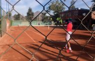 Concluyó masivo RUN en Club de Tenis Chicureo