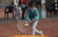 Tremendo espectáculo mostraron los deportistas en el Tenis 10 de Chicureo
