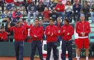 Chile será visita frente a Austria en busca del grupo mundial de Copa Davis