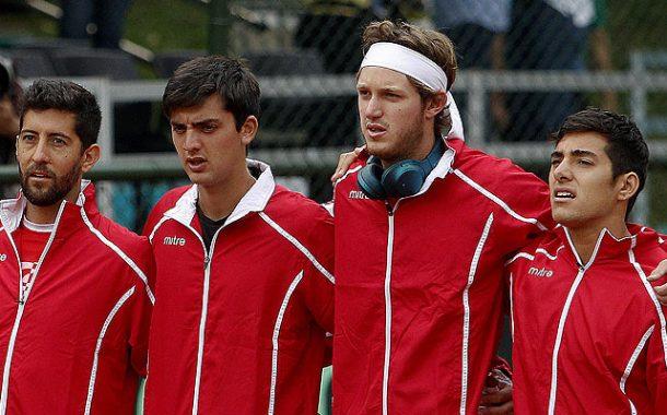 Copa Davis: la localía corre peligro