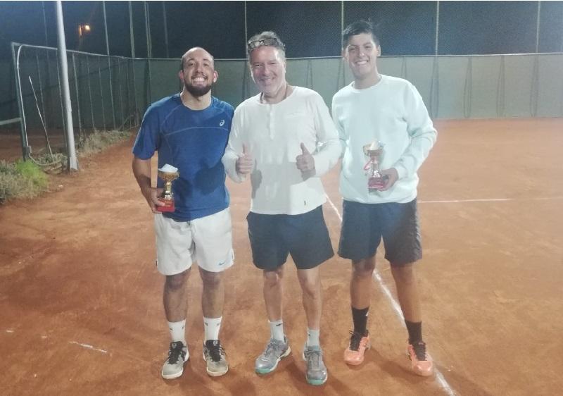 De Talca a su primer RUN, Guzmán es campeón en La Reina