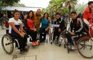 Se inauguró el Uniqlo Wheelchair Tennis Tour Chile Open, Copa Banco de Chile 2016