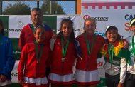 Chile vuelve a situarse en lo más alto de un Sudamericano juvenil