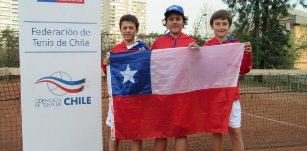 FTCh abre proceso de postulación para capitanías Sudamericano 14 años