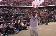 Entretenida trivia del Tenis chileno