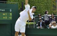 Garin sorprende a Mahut y está a un partido de entrar al cuadro principal de Wimbledon
