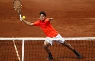 Garín no pudo clasificar al cuadro principal del Challenger de Barletta