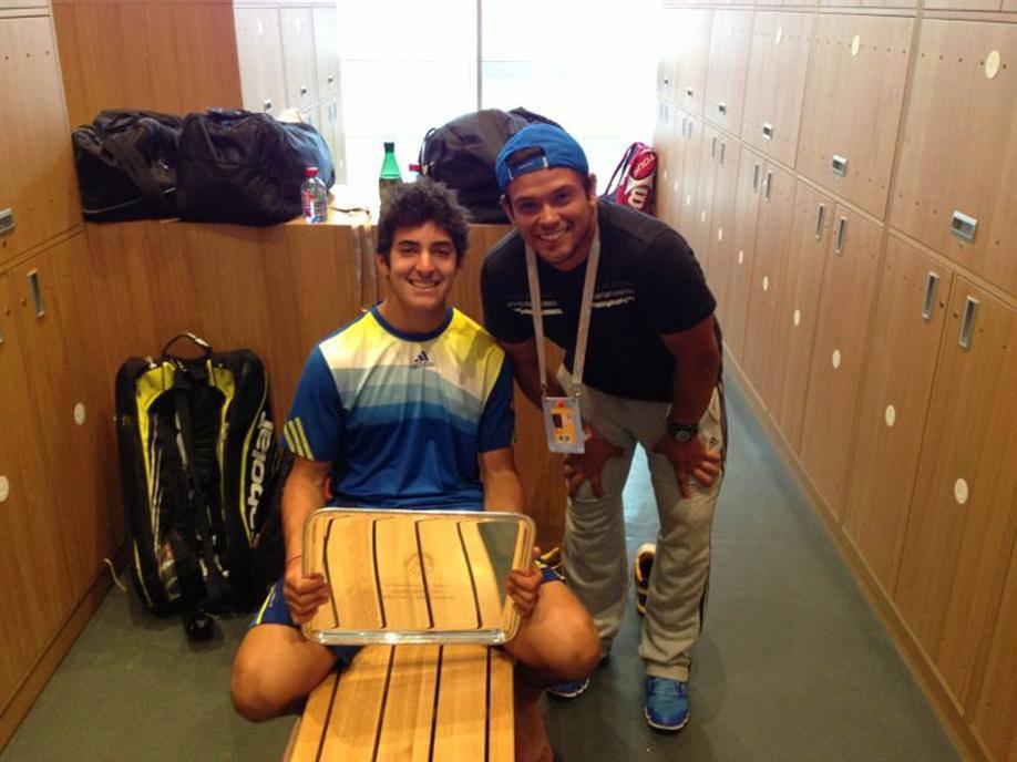 Columna: La importancia del preparador físico en el tenis