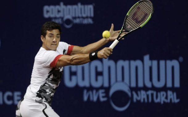 Semana del 19 de marzo de 2018: CHILENOS EN EL RANKING ATP