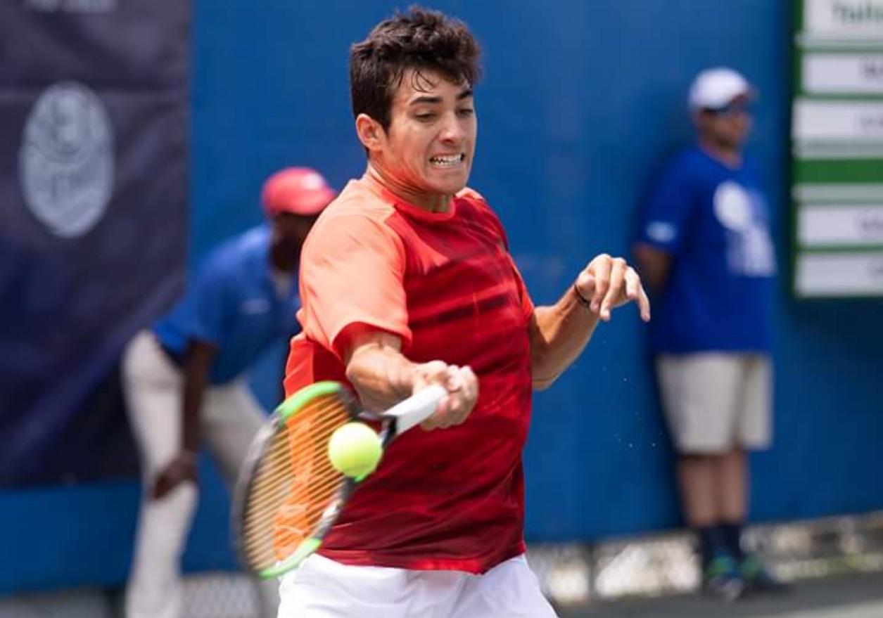 Garin jugará su primer ATP 500 en Río