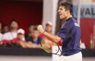 El ambicioso plan de Garín para dar el salto al Top 100 de la ATP